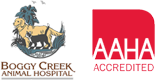 Boggy Creek Animal Hospital Logo